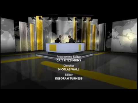ITV News At Ten - Close: 2009-2013