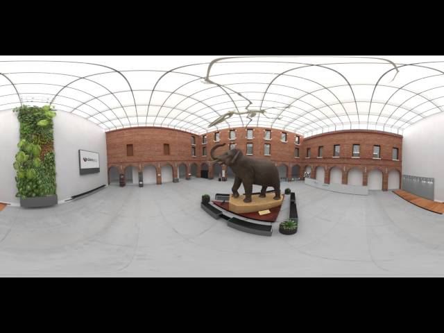 DAO&CO - Museum de Toulouse - Visite 360°
