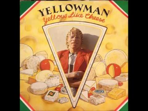 Yellow Man - Mi Mother Love, Mi Father Love