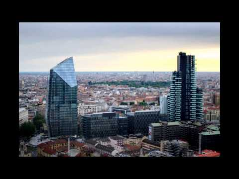 Top 10 Best Skylines in the European Union 2015