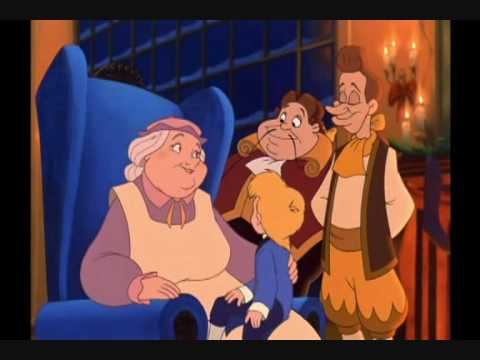 Beauty And The Beast Christmas.Beauty And The Beast 2 The Finale