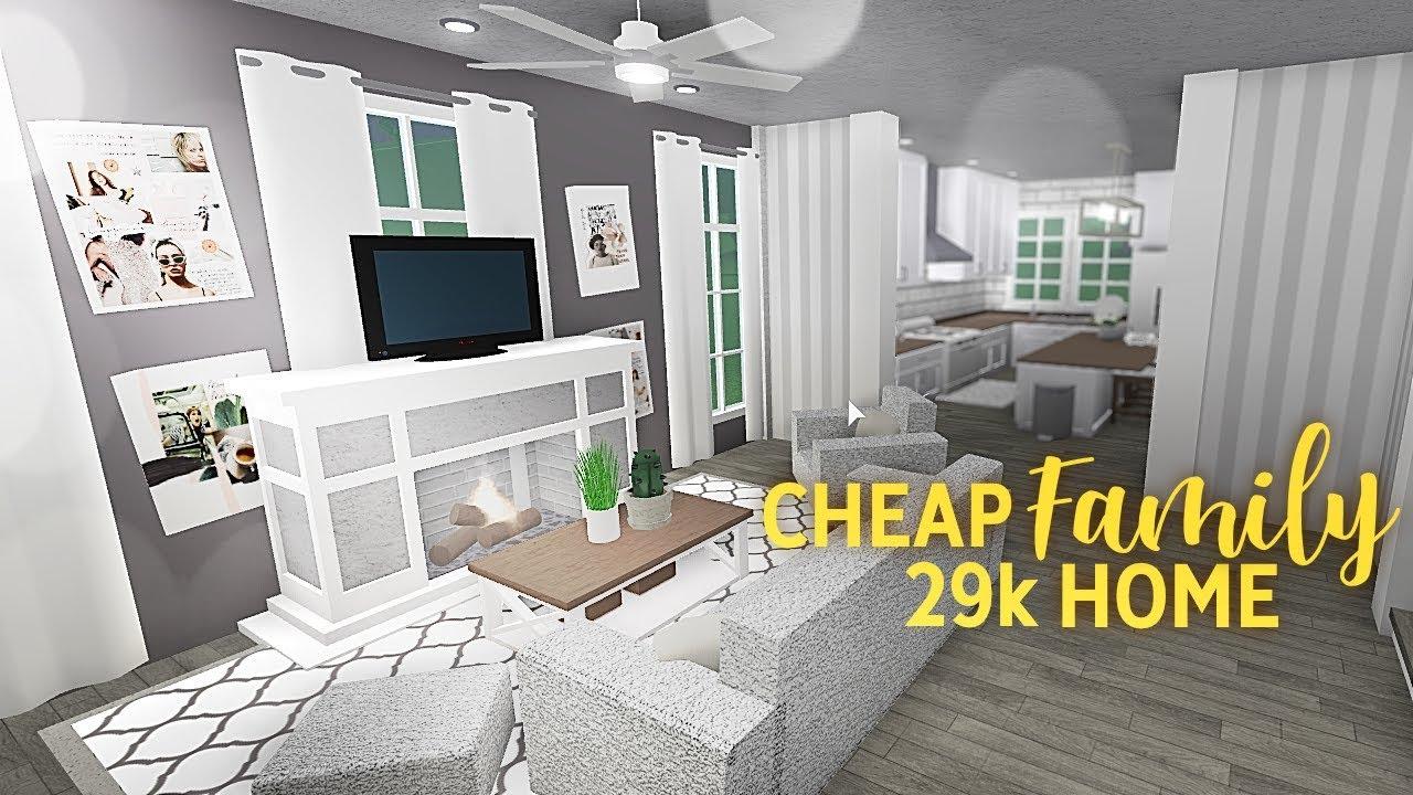 Living Room Ideas For Bloxburg - jihanshanum