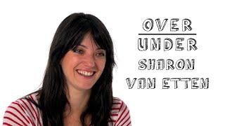 Sharon Van Etten Rates Van Halen, 7-Eleven, and Edibles | Over/Under