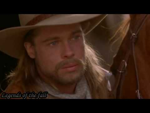 Legends of the Fall • The Ludlows • James Horner clip
