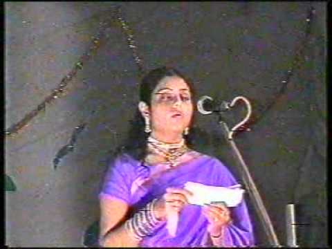 KNIIT 2004 Annual Function: Divya G.