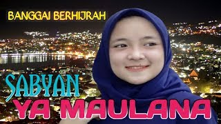 Download Sabyan Ya Maulana