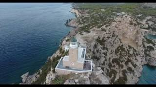 PERACHORA // LOUTRAKI // HERAIO // LIGHTHOUSE 4K VIDEO(Ηραίο, Περαχώρα, Λουτρακίου. Ημέρα Φάρων 2016., 2016-09-09T11:25:46.000Z)