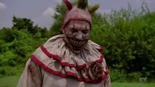 Twisty the clown (Клоун Твисти) | Carousel | Carnival