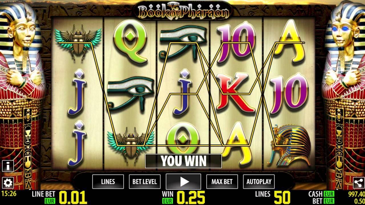youtube book of ra slot machine