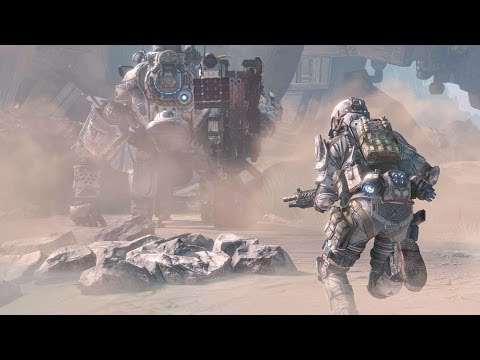 8 Reasons Why We're Excited for Titanfall