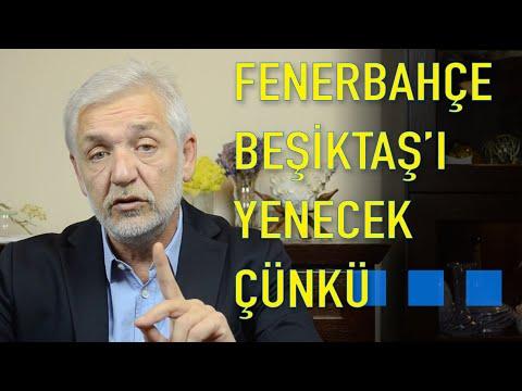 Fenerbahçe Beşiktaş'ı Yenecek Çünkü...