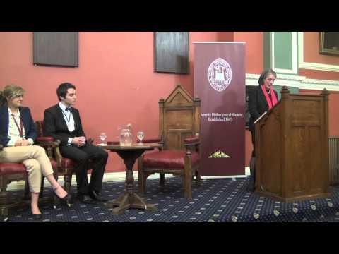 The Honorary Patronage of Chief Justice of Ireland, Justice Susan Denham | UPS