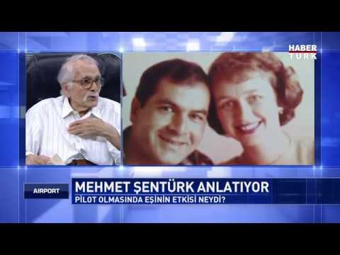 Efsane Pilot Mehmet Şentürk Anlatıyor