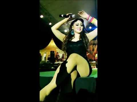 Hot Mela Barbie   Pacar Lima Langkah live in Cikampek   YouTube