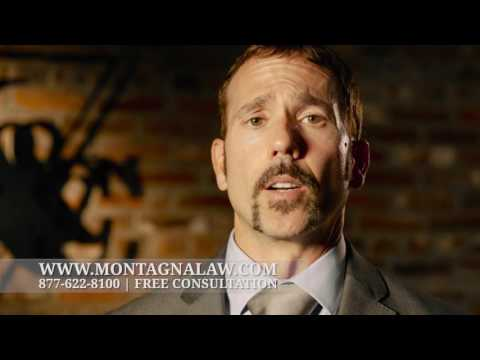 Personal Injury Lawyers in Norfolk, VA At Montagna Law
