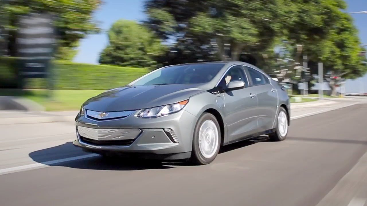 Electric/Hybrid Car - KBB.com 2016 Best Buys
