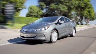 Electric/Hybrid Car - KBB.com 2016 Best Buys