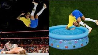 Neymar Diving Memes I Fifa World Cup 2018 Memes (Funny)