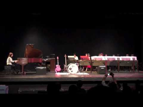 Part 1 of 2-Yamaha Music School Recital 2010