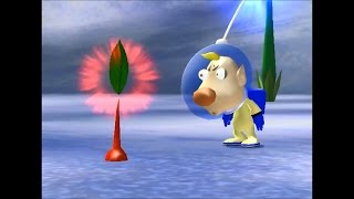 Pikmin 2 (No Deaths) - Part #01: Valley of Repose (2/7 T ~ 1/3 C)
