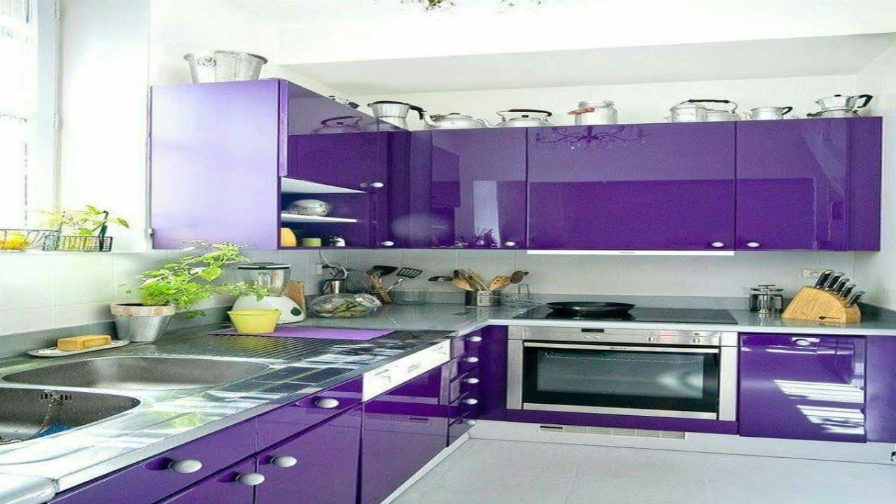 Latest Modular Kitchen Designs Modern Kitchen Sink Design Ideas