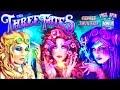 ++NEW The Three Fates slot machine, DBG