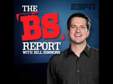 The BS Report with Bill Simmons 2013 11 19