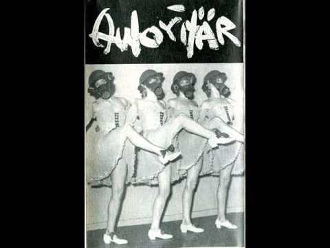Autoritär -- Discography 1996-1998