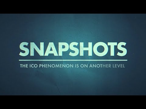 The ICO Phenomenon Is On Another Level | Jed McCaleb Interview