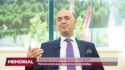 PSA (prostat spesifik antijen) testi nedir? - Prof. Dr. Murat Binbay (Üroloji Uz.)
