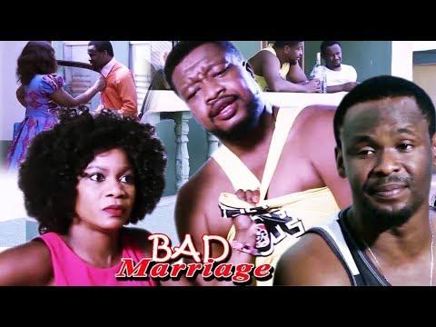 Download Bad Marriage Season 3 & 4 - ( New Movie ) 2018 Latest Nigerian Movie