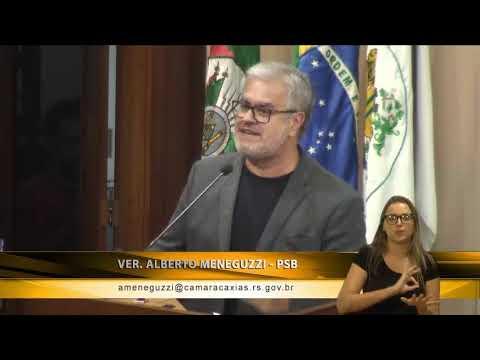 Meneguzzi pede ações redobradas de fiscalização no trânsito em Caxias do Sul