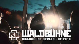 Rammstein - Waldbühne (Live 2016)