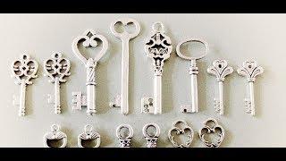ключ от всех дверей
