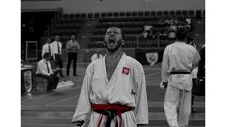 Michał Bąbos - You must believe | WSKA World Championships 2015 HD