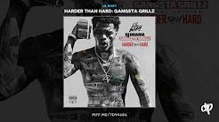 Lil Baby - Harder Than Hard: Gangsta Grillz (Mixtape)