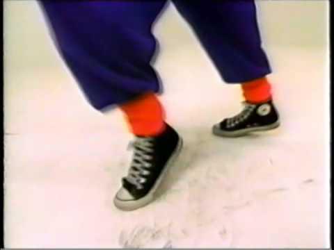 Sesame Street - Dancing Feet (better quality)