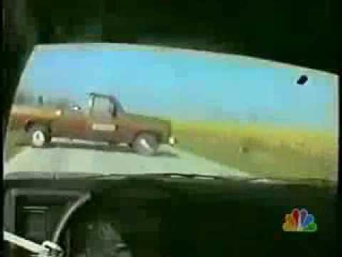 NBC Caught Lying About Chevrolet Trucks Exploding