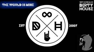 Vato Gonzalez & Lady Bee - The World Is Mine (Original Mix) HQ HD