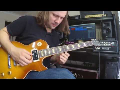 Michal Kulbaka Blues 4-1 Coffee Break Grooves Jam Tracks