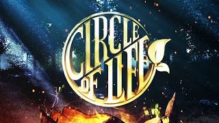 Circle of Life Collection  - Now Available in Europe!