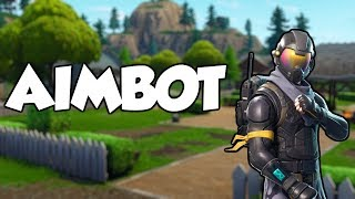 Fortnite Aimbot Mod | JamHax 1.7 BETA for Cronusmax Plus and Titan One