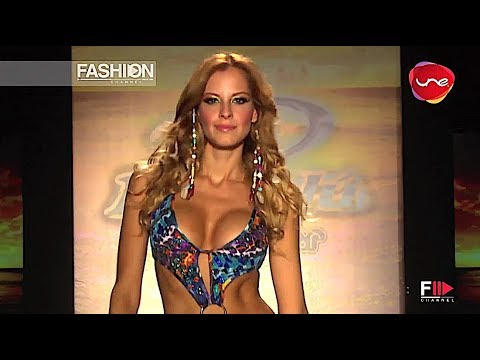 BABALU Colombia Moda 2013 - Fashion Channel