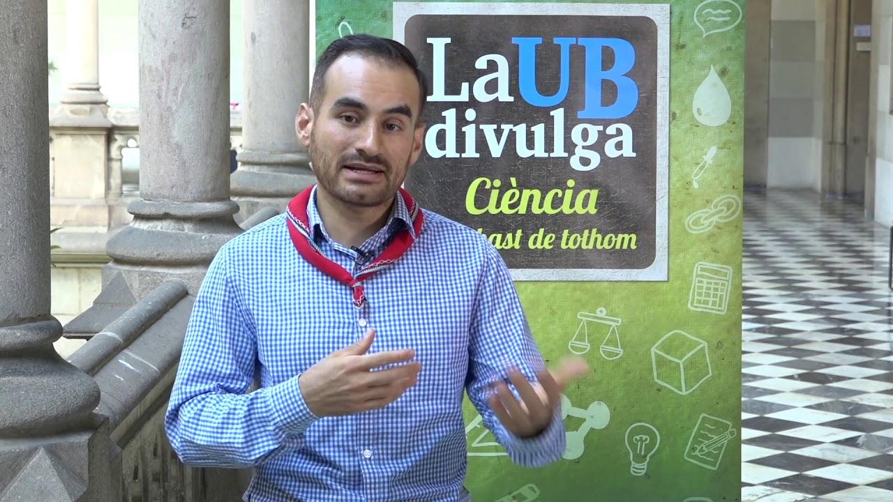 Amilcar Vargas: La participació social en la gestió dels béns patrimoni mundial