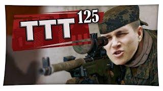 Einfach mal abdrücken - TTT mit SPIN 125