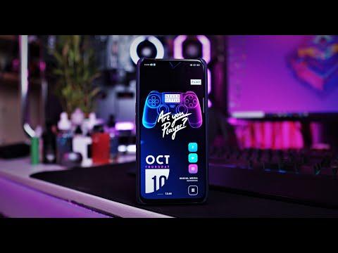 Tutorial Android Setup Gamers | Gadgetalk Indonesia