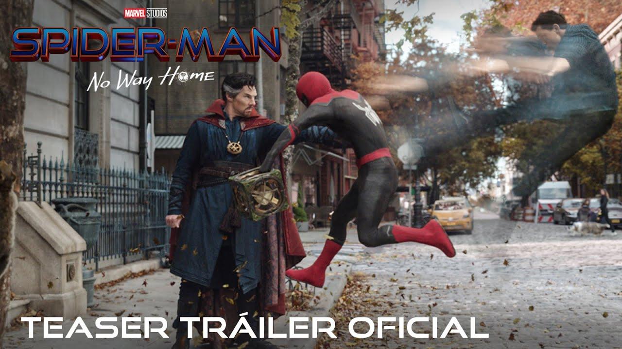 """""""Spider-Man No Way Home"""": Tobey Maguire cambiaría de aspecto para la película"""