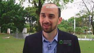 Carros elétricos no Brasil: será que vamos conseguir evoluir?