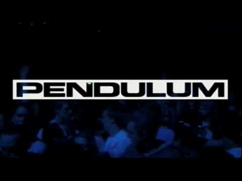 Pendulum - Immersion [Exclusive Album Preview] 1