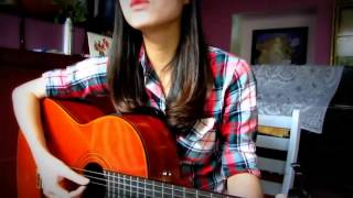 Cover Guitar - Anh Muốn Em Sống Sao hay tuyệt